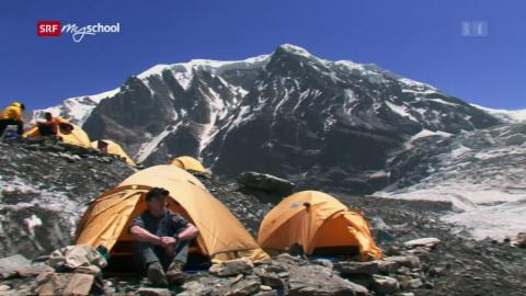 Abenteuer Dhaulagiri