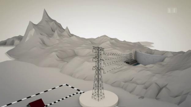 Video «So kamen die Stromkonzerne in die Bredouille» abspielen