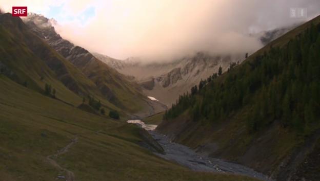 Video «Schweiz aktuell vom 25.09.2014» abspielen