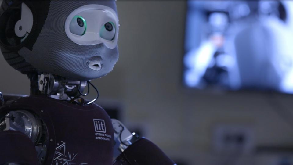 Revolutionär - Roboter (1/6)