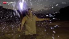 Link öffnet eine Lightbox. Video Quarx: Antimaterie-Feuerwerk (2/26) abspielen