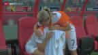 Video «Fussball: WM Frauen, Halbfinal England - Japan» abspielen