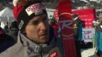 Video «Interview mit Carlo Janka» abspielen