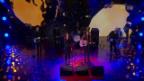 Video «Starduett mit Amy MacDonald und Linda Lustenberger» abspielen
