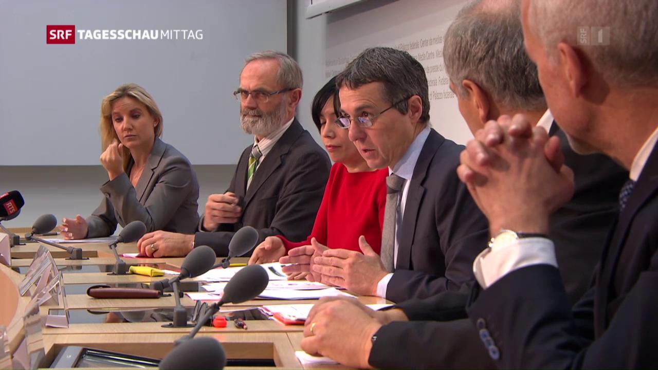 Ja-Komitee wirbt für Änderung des Fortpflanzungsmedizingesetzes