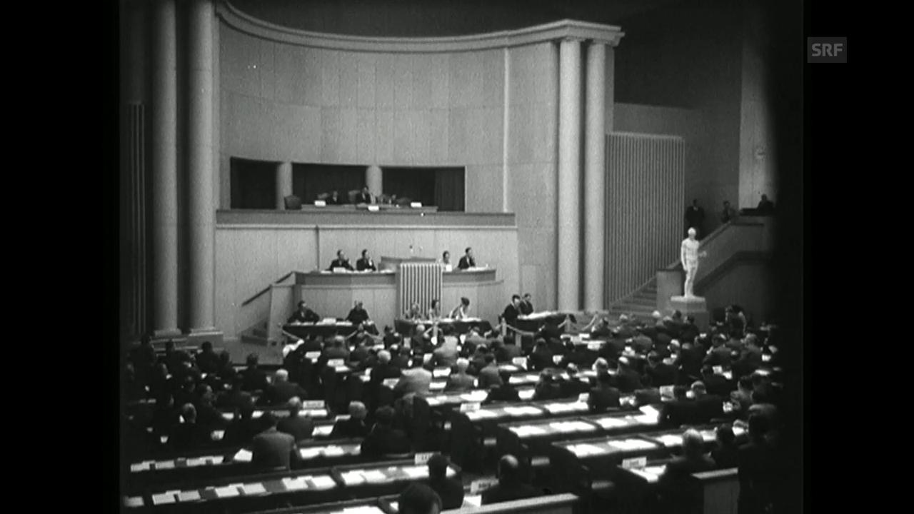 Zum Schutze der Kriegsopfer (SFW vom 29.4.1949)
