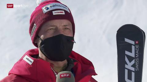 Facit da Walter Reusser, directur alpin Swiss Ski