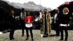 Laschar ir video «Piz Jazz – 10 onns Festival da Jazz San Murezzan»