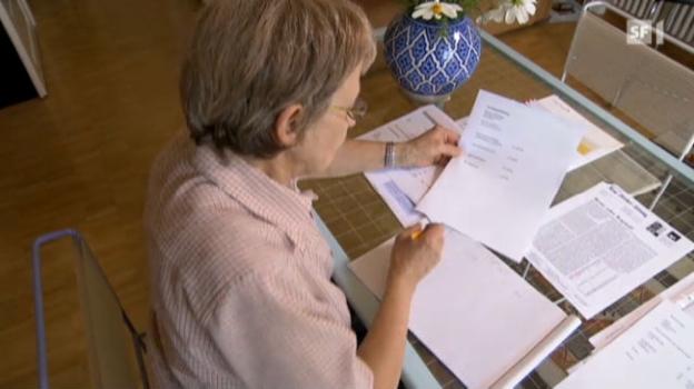 Video «Rente oder Kapitalbezug: Berater im Test» abspielen