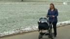 Video «Mütter müssen auf Lohn verzichten» abspielen