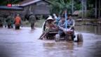 Video «Laos – eine Kontroverse um die Wasserkraft» abspielen