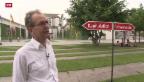 Video «SERIE: Schicksalsfrage Europa» abspielen