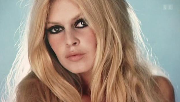 Video «Brigitte Bardot: Eine Diva wird 80» abspielen