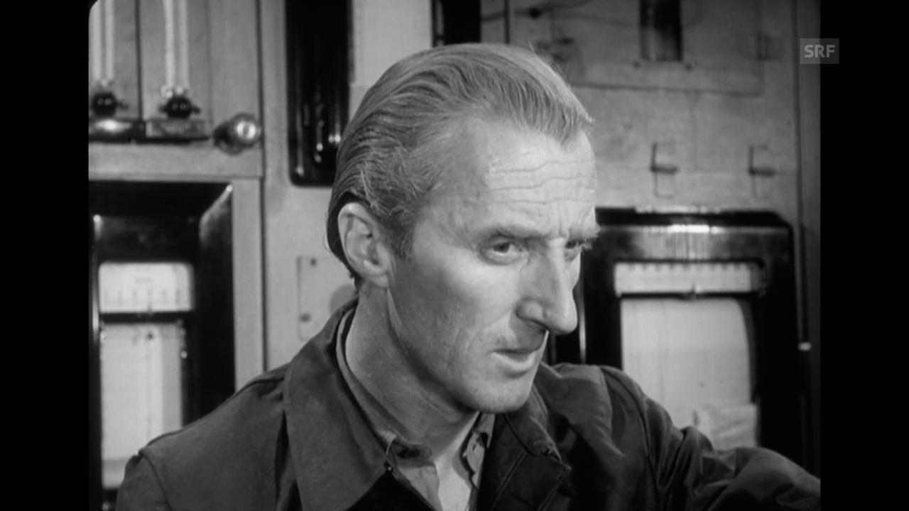 «Unser Mitbürger Christian Caduff», 1955