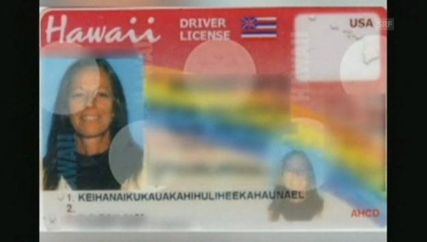 Video «Hawaiianerin beklagt sich erfolgreich (engl.)» abspielen
