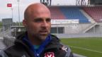 Video «Zu Besuch bei Abstiegskandidat Vaduz» abspielen