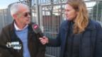 Video «In der Schweiz angekommen - wie weiter?» abspielen
