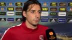 Video «Fussball: Interview mit Nelson Ferreira» abspielen