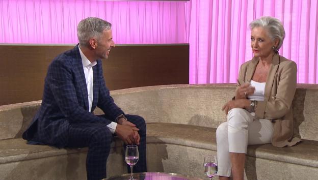 Video ««G&G Weekend» mit Schauspielerin Heidi Maria Glössner» abspielen