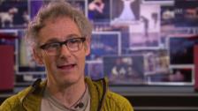 Video ««Einmal Schweizer, immer Schweizer»: Levy über seine Heimat» abspielen