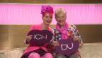 Video ««Ich oder Du» mit Cordelia Hagi und ihrer Mutter Traud» abspielen
