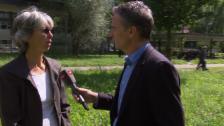 Video «Interview mit Bettina Hitzfeld vom Bundesamt für Umwelt» abspielen
