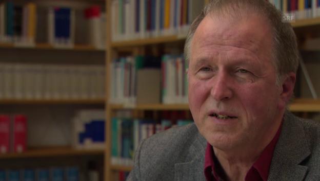 Video «Gallitz: «Unzureichend für zielführendes Profil»» abspielen