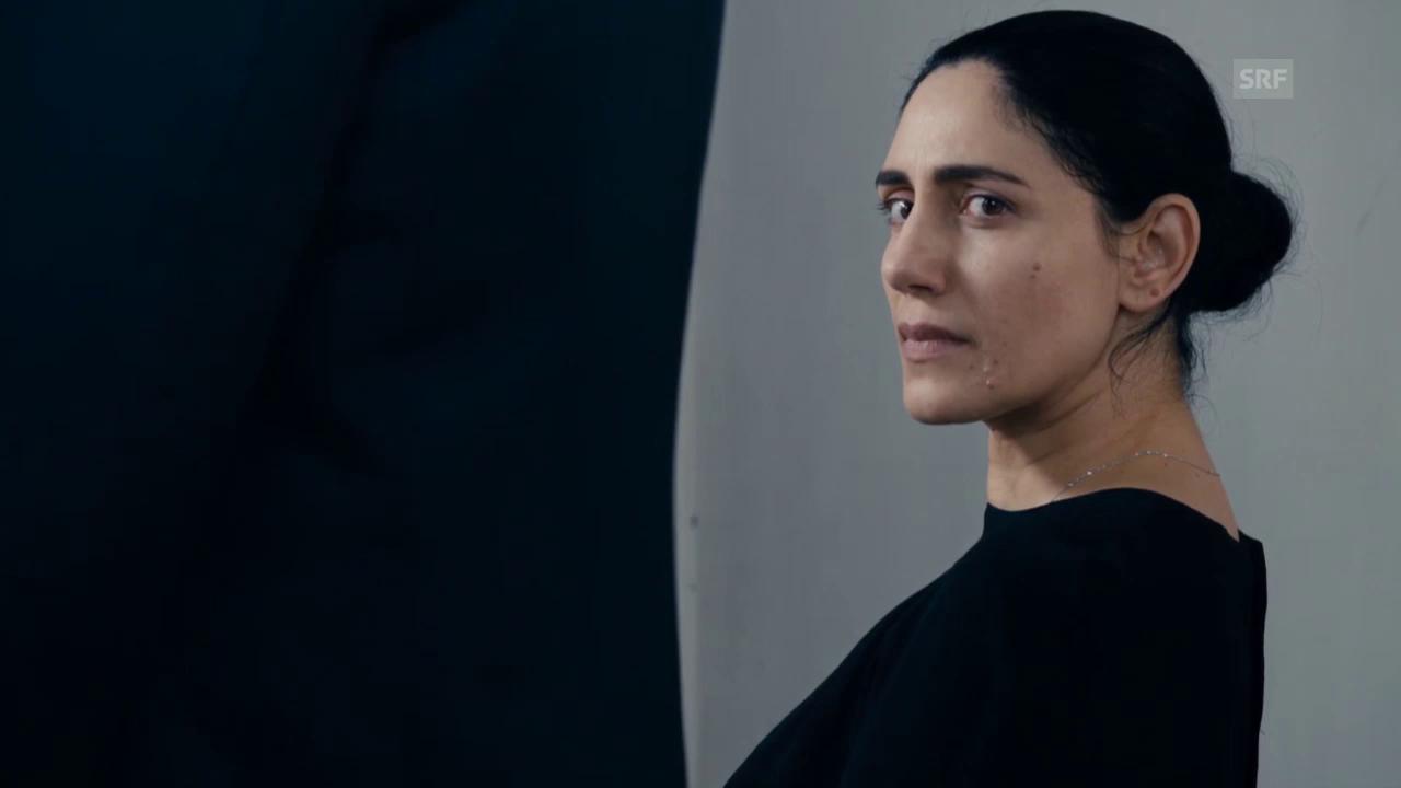 Trailer zu «Get – der Prozess der Viviane Amsalem»