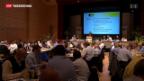 Video «BDP-Delegierte in Frauenfeld» abspielen