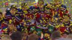 Video «Lakers schaffen Überraschung» abspielen