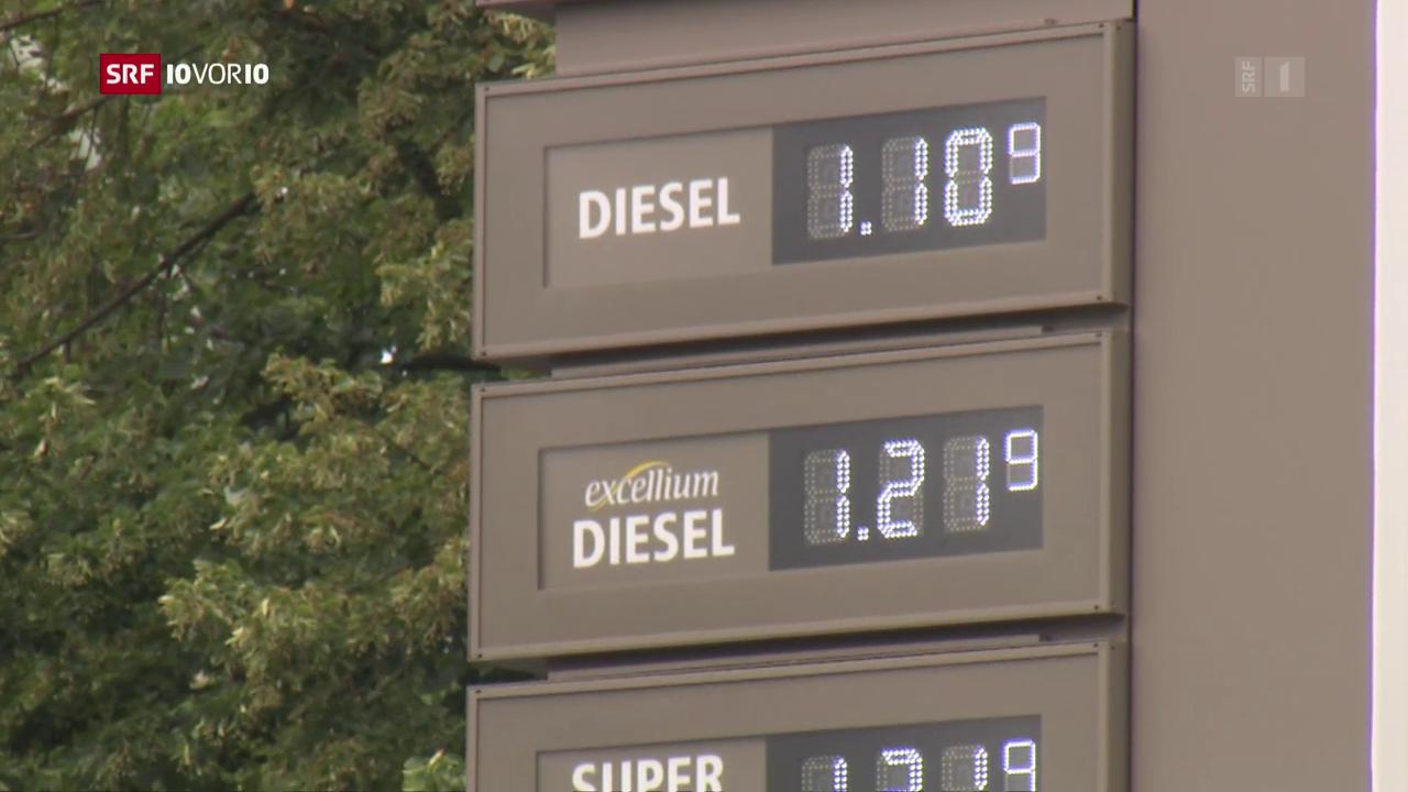 FOKUS: Krisen-Gipfel für Diesel-Motoren