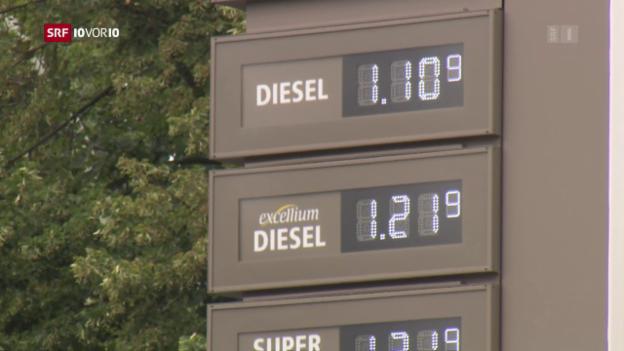 Video «FOKUS: Krisen-Gipfel für Diesel-Motoren» abspielen