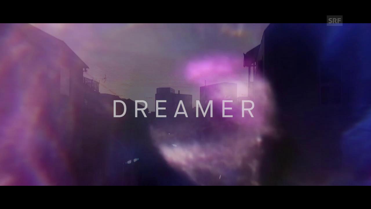 JRZ-Song 2017: YOKKO mit «Dreamer»