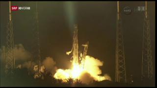 Video «Die Milliardäre und ihre Raketen» abspielen