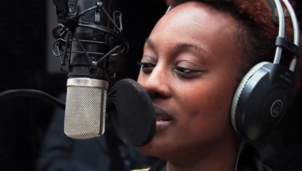 Video «Hate Radio – der Völkermord in Ruanda» abspielen
