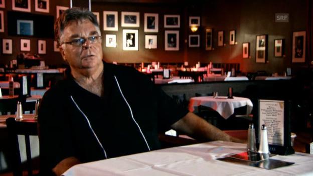 Video «Filmausschnitt: Mitstreiter über Petruccianis Knochenbrüche» abspielen