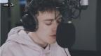Video «SRF 3 Live-Session: Nemo «5i uf de Uhr»» abspielen
