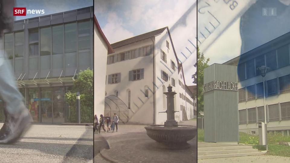 Impfaktionen an Schweizer Schulen sorgen für Aufregung