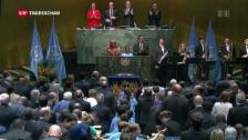 Video «Schaulaufen fürs Klima» abspielen