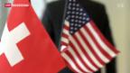 Video «USA schweigen bisher zu «Plan B»» abspielen