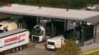 Video «Chaos im Güterverkehr» abspielen