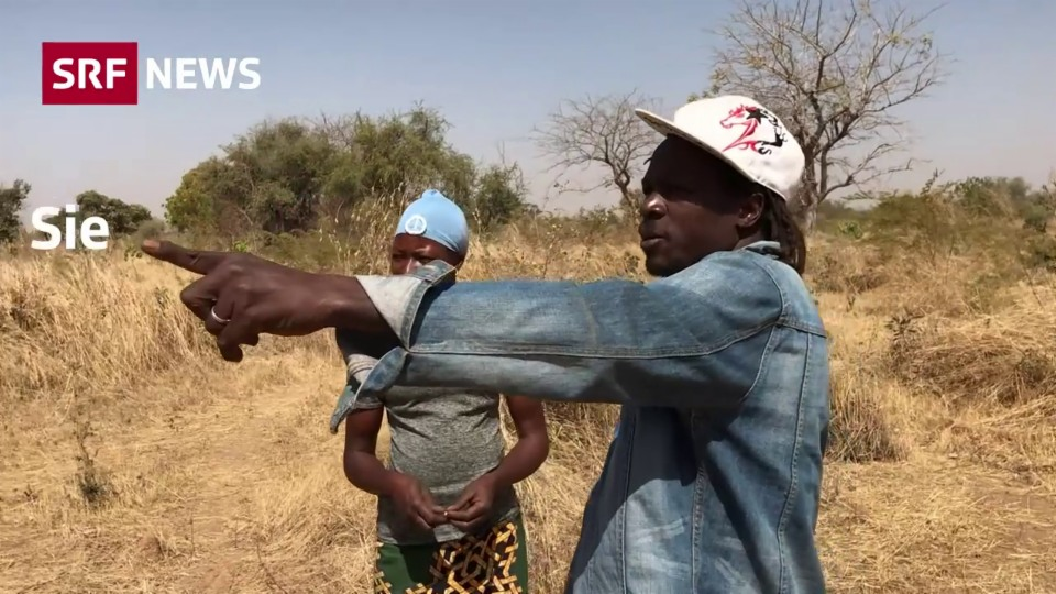 Musiker will Junge für Landwirtschaft motivieren