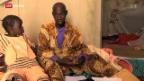 Video «Hundertausende Flüchtlinge» abspielen