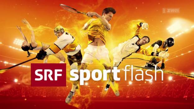 Video ««sportflash» vom 08.03.2018» abspielen