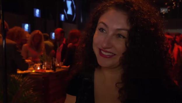 Video «Güzin Kar - ich bin eine Diva» abspielen