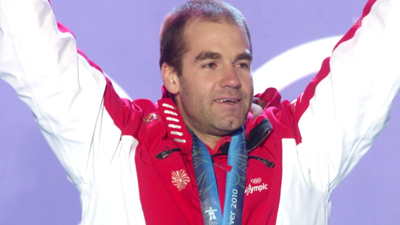 Vancouver Moments: Die Ski-Triumphe von Janka und Défago