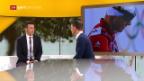 Video «Gespräch mit Dario Cologna - Teil 3» abspielen