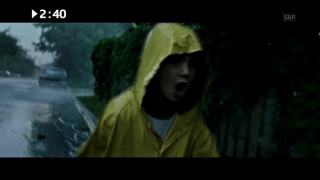 Video «Filmstart diese Woche: «It»» abspielen