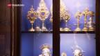 Video «1250 Jahre Stift St. Leodegar» abspielen