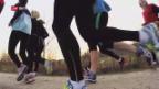 Video «Schweizer sind die drittgesündesten Menschen der Welt» abspielen